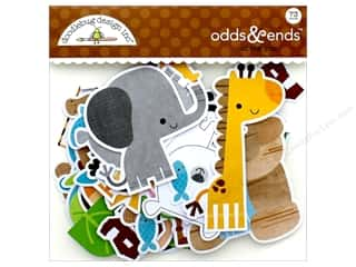 scrapbooking & paper crafts: Doodlebug Collection At The Zoo Odds & Ends