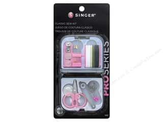 sewing & quilting: Singer Classic Sewing Kit