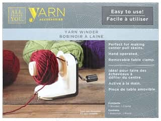 yarn & needlework: Darice Tool Yarn Winder