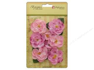 Petaloo Botanica Collection Ranunculus Soft Pink