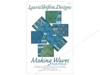 Laurie Shifrin Making Waves Pattern