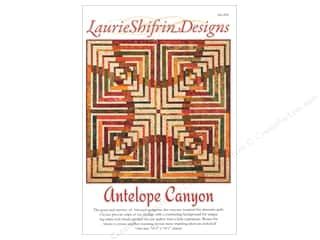 Clearance: Laurie Shifrin Antelope Canyon Pattern