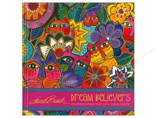 Clearance: C&T Publishing Laurel Burch Dream Believers Book
