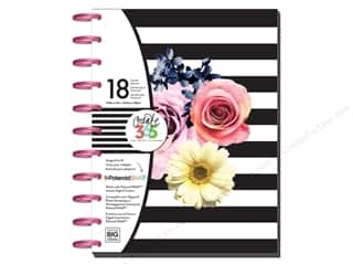 Me & My Big Ideas Create 365 The Happy Planner - Big Hello Brights