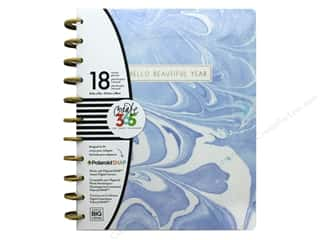 Me & My Big Ideas Create 365 The Happy Planner - Big Modern Marble