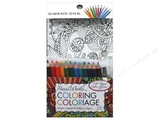 Dimensions Color By Number Inspirational