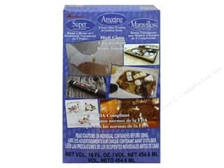 Alumilite Amazing Casting Resin Kit 16 oz. Clear