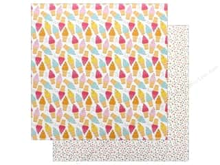 """Bella Blvd Collection Delight In His Day Paper 12""""x 12"""" Sprinkled With Bliss (25 pieces)"""
