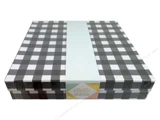 scrapbooking & paper crafts: Crate Paper Craft & Offce Storage Desktop Magnetic Box Large