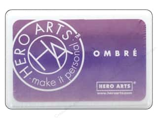 ink pad: Hero Arts Ink Pad Ombre Hydrangea