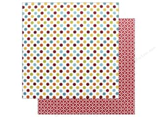 "Authentique Collection Sunshine Paper 12""x 12"" Two (25 pieces)"