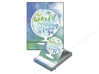 gifts & giftwrap: Molly & Rex Note Pop Up Pocket Pad World/Calling