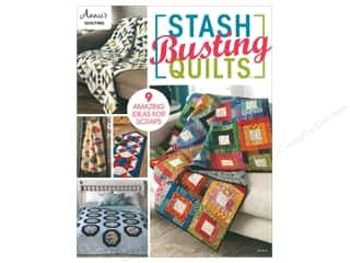 books & patterns: Stash Busting Quilts Book