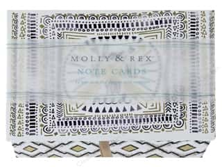 Molly & Rex Card Note Box Duo Love Arrows