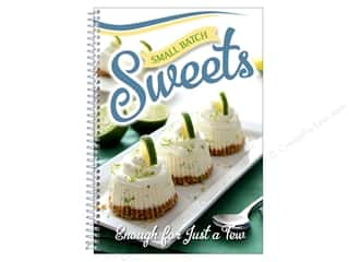 books & patterns: Small Batch Sweets Book
