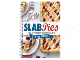 Slab Pies And Other Big Pan Desserts Book