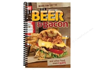 Beer & Bacon Book