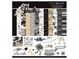 "scrapbooking & paper crafts: Photo Play Collection We Do Collection Pack 12""x 12"""