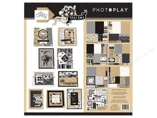 Photo Play Collection We Do Card Kit