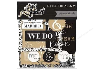 Photo Play Collection We Do Ephemera Die Cuts