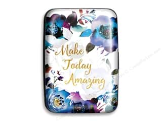 Lady Jayne Case Credit Card Floral Amazing Blue/Purple