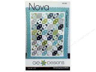 Clearance: GE Designs Nova Pattern