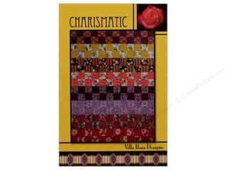 Villa Rosa Designs Charismatic Pattern Card