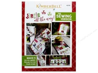 Kimberbell Designs Jingle All The Way Book