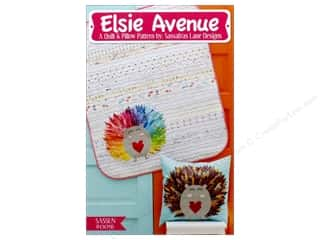 Sassafras Lane Designs Elsie Avenue Pattern