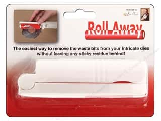 Contact Crafts Ken Oliver Roll Away Tacky Roller