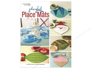 books & patterns: Playful Place Mats Book