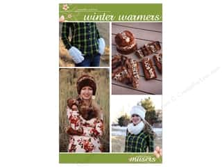 Clearance: Mckay Manor Musers Winter Warmers Pattern