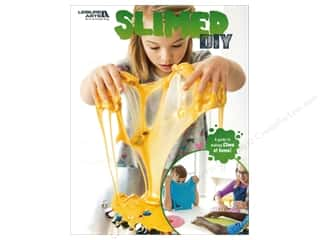 Slimed DIY Book