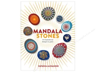 River Rocks: Mandala Stones Book