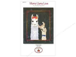 books & patterns: Hissyfitz Designs Mama Llama Love Pattern