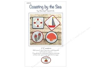 books & patterns: Hissyfitz Designs Coasting By the Sea Pattern