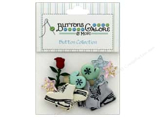 novelties: Buttons Galore Theme Button Skating