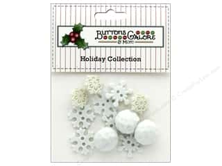 sewing & quilting: Buttons Galore Theme Button Holiday Snowball Fight