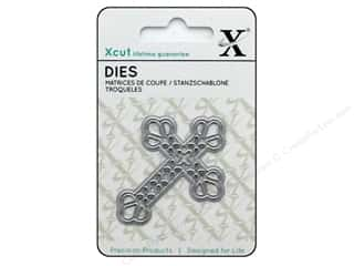 Docrafts Xcut Die Mini Cross