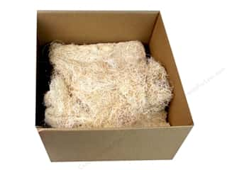 FloraCraft Straw Natural Excelsior 10lb