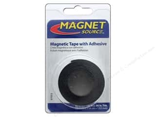 magnet: The Magnet Source Flexible Magnetic Tape 1 x 30 in.