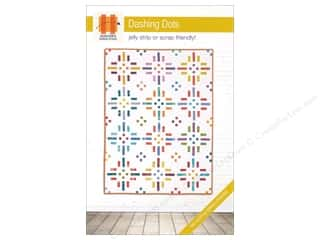 Hunter's Design Studio Dashing Dots Pattern