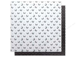 """Photo Play Collection CAKE Panda Party Paper 12""""x 12"""" Party Time"""