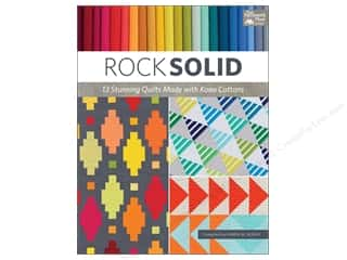 Rock Solid Book
