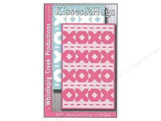 Clearance: Whistlepig Creek Kisses and Hugs Pattern