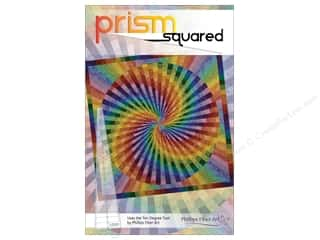 Phillips Fiber Art Prism Squared Pattern