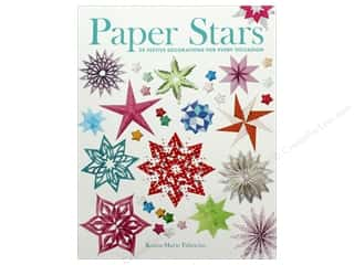 books & patterns: Paper Stars Book