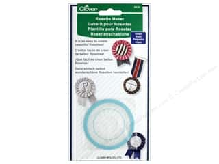Clover Template Rosette Maker Small