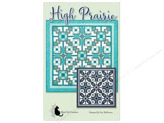 Black Cat Creations High Prairie Pattern