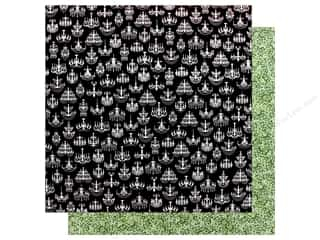 "Bo Bunny Collection Garden Party Paper 12""x 12"" Soiree (25 pieces)"